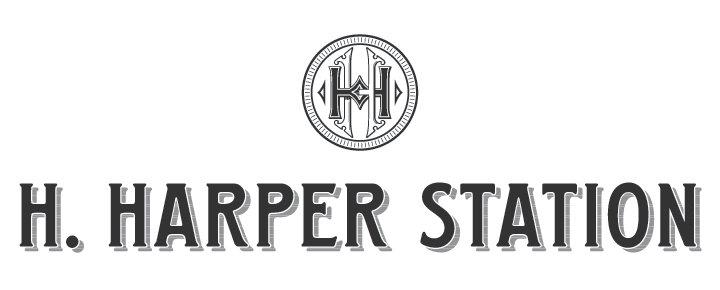 H. Harper Station