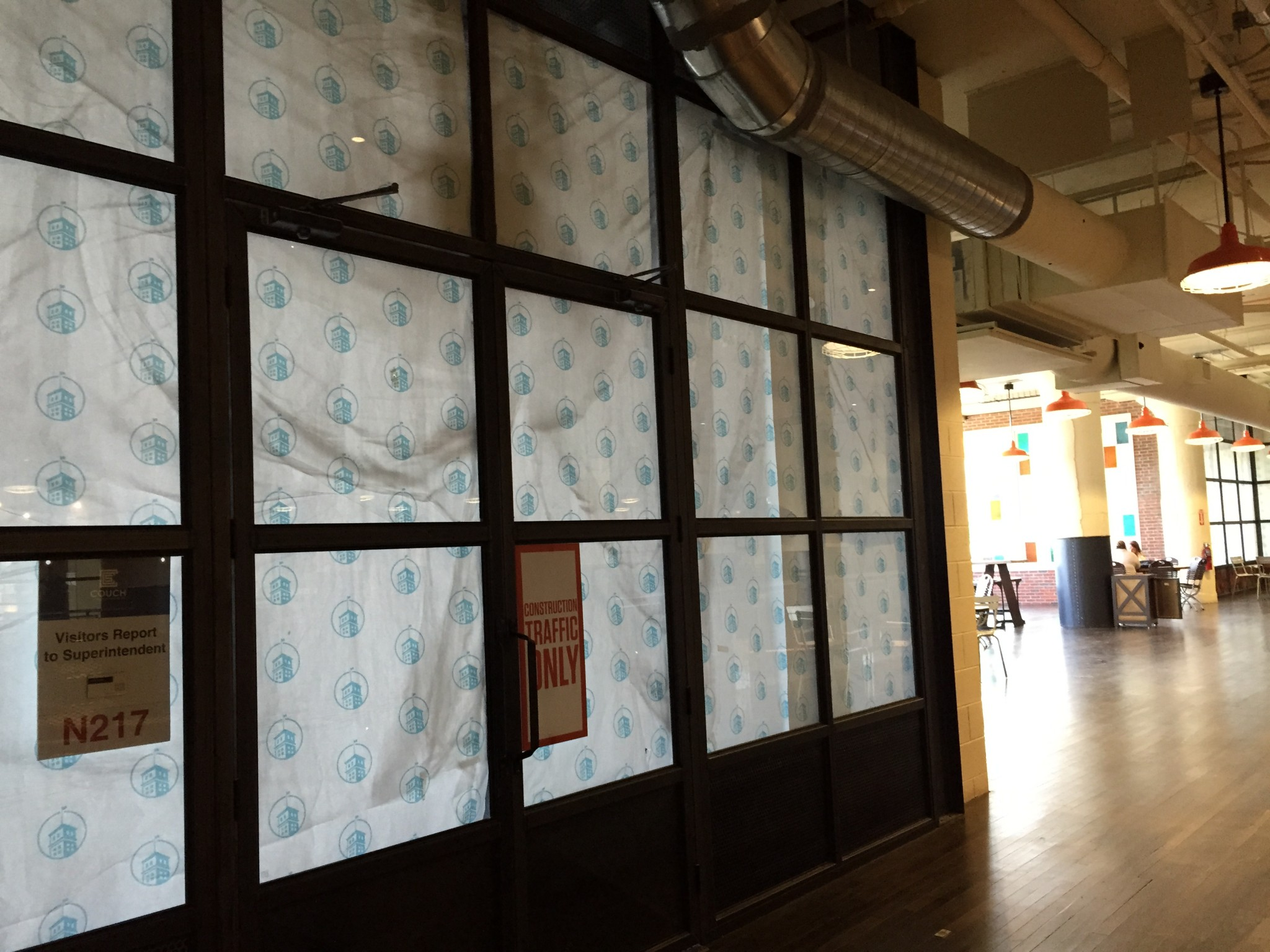 Ponce City Market space N217
