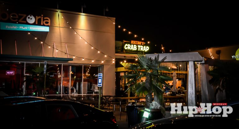 Benzino's Crab Trap - Midtown