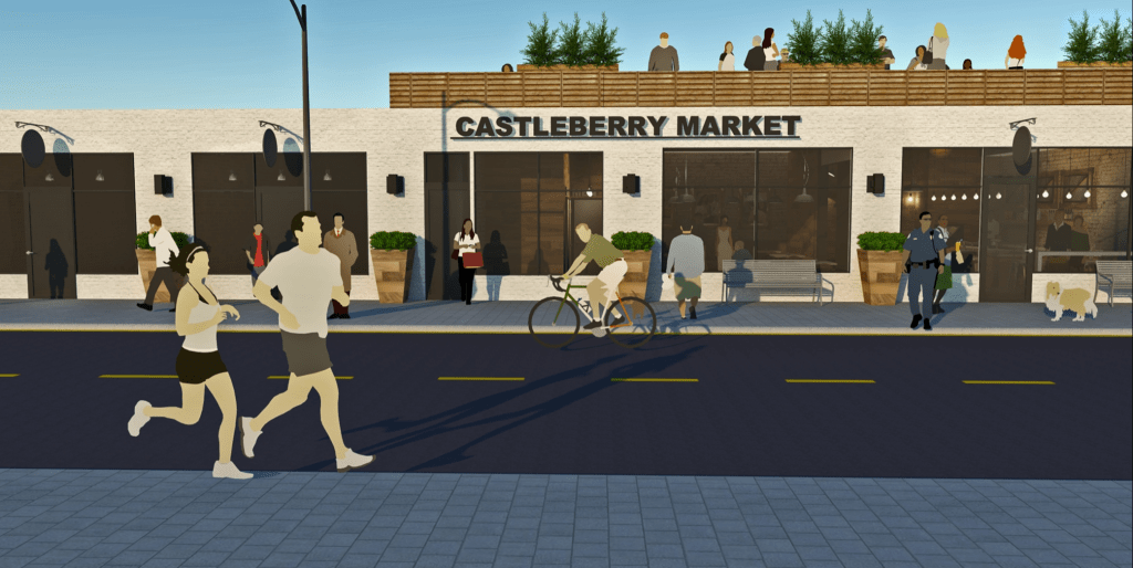 McCoughtry's Ice Cream | 185 Peter's Street