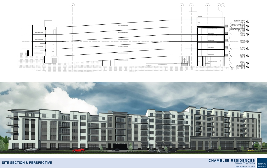 SLX Atlanta - Site Section and Perspective - Compressed (2)
