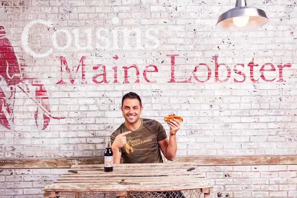 Cousins Maine Lobster - Atlanta