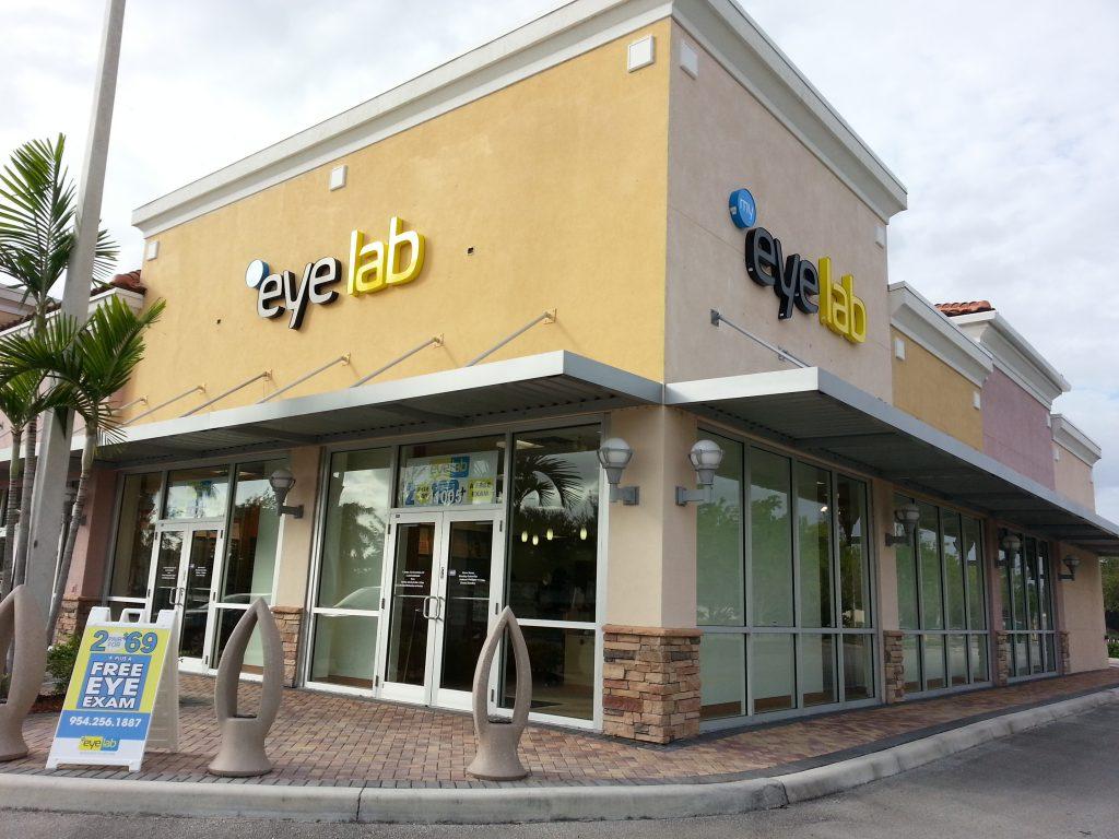 My Eyelab -Pembroke Pines, FL