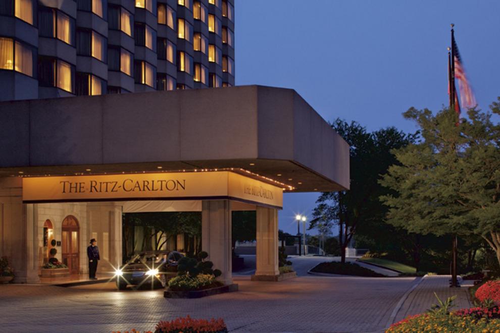 The Whitley - The Ritz-Carlton Buckhead