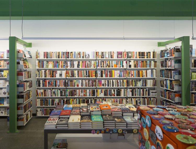 Posman Books at PCM