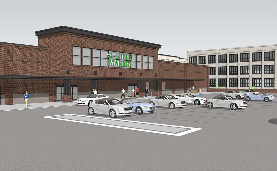 Publix at Madison Yards