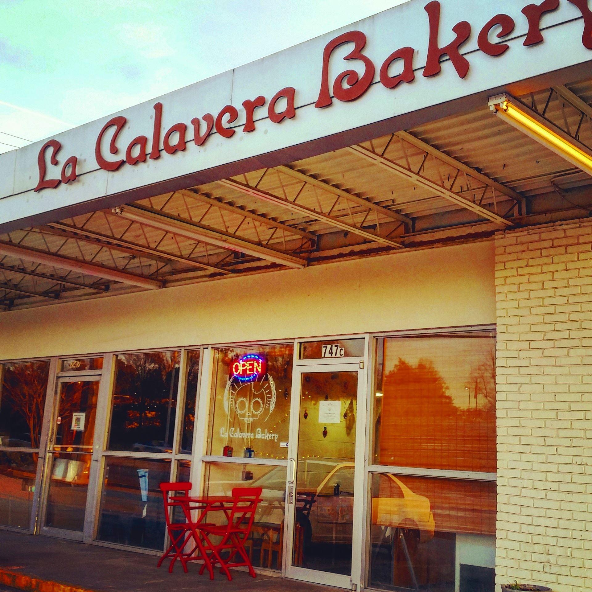 La Calavera Bakery - Decatur