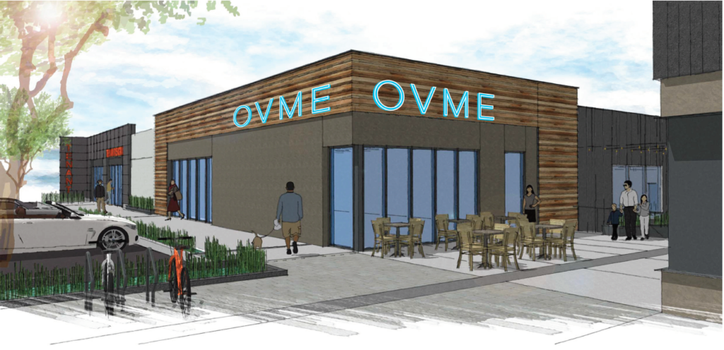 OVME Storefront Rendering