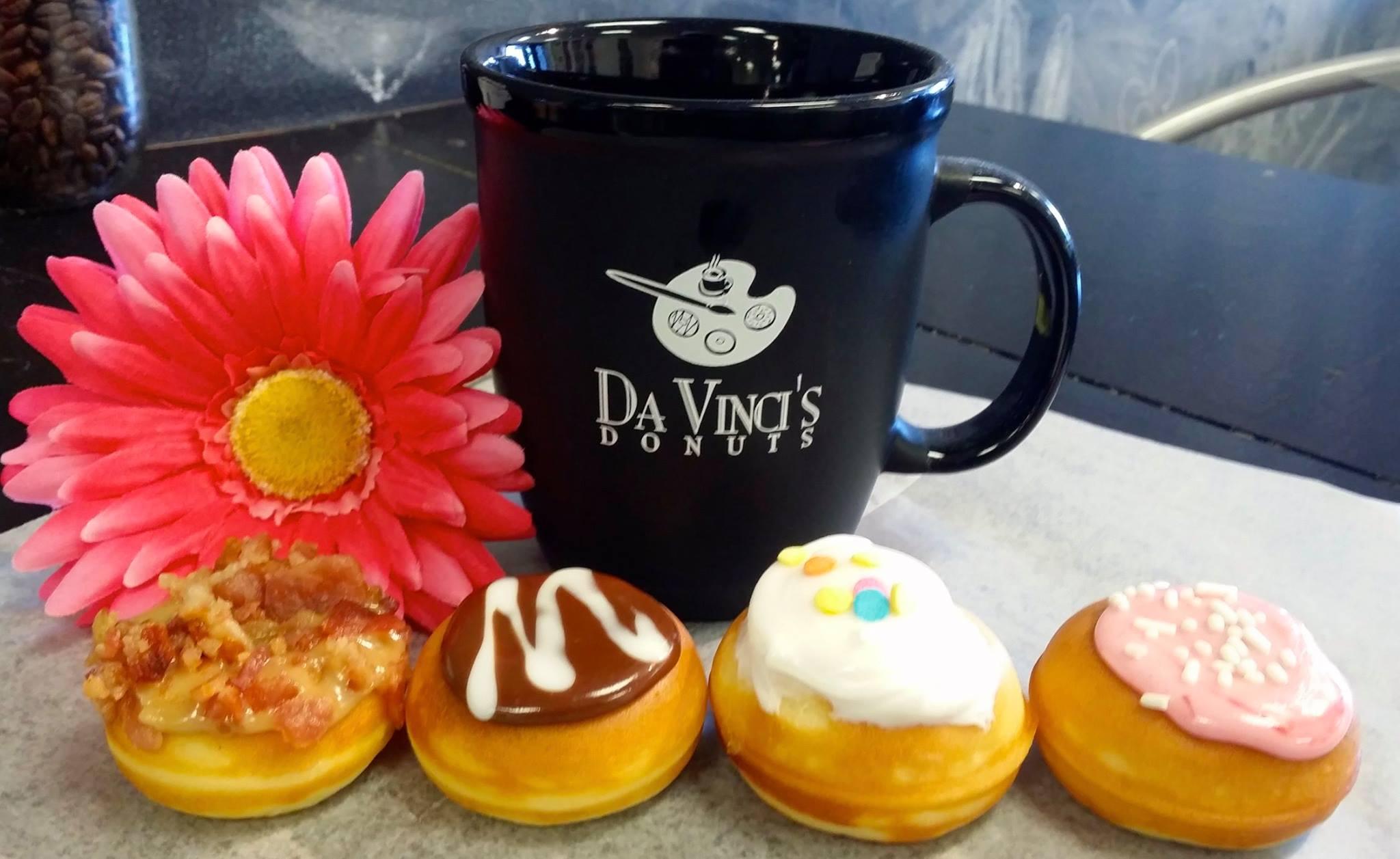 dunwoody to get da vinci s donuts what now atlanta