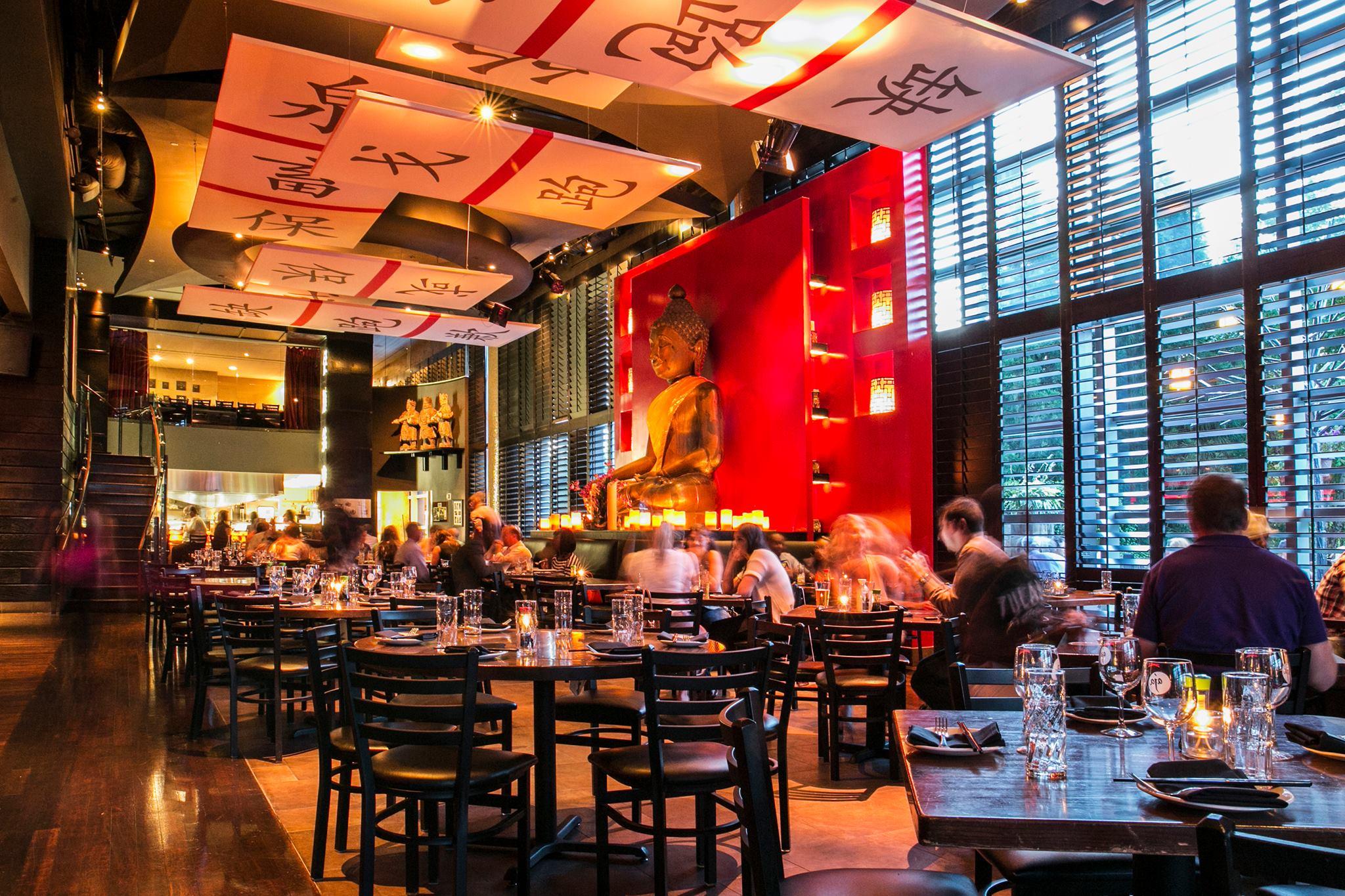 Aja Atlanta Here To Serve Restaurants Closed
