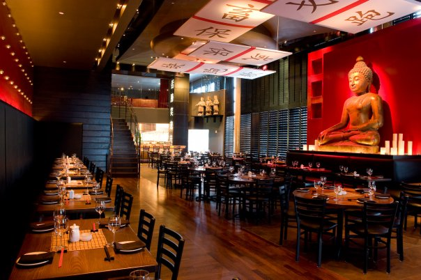 Aja Restaurant Buckhead Here To Serve Restaurants