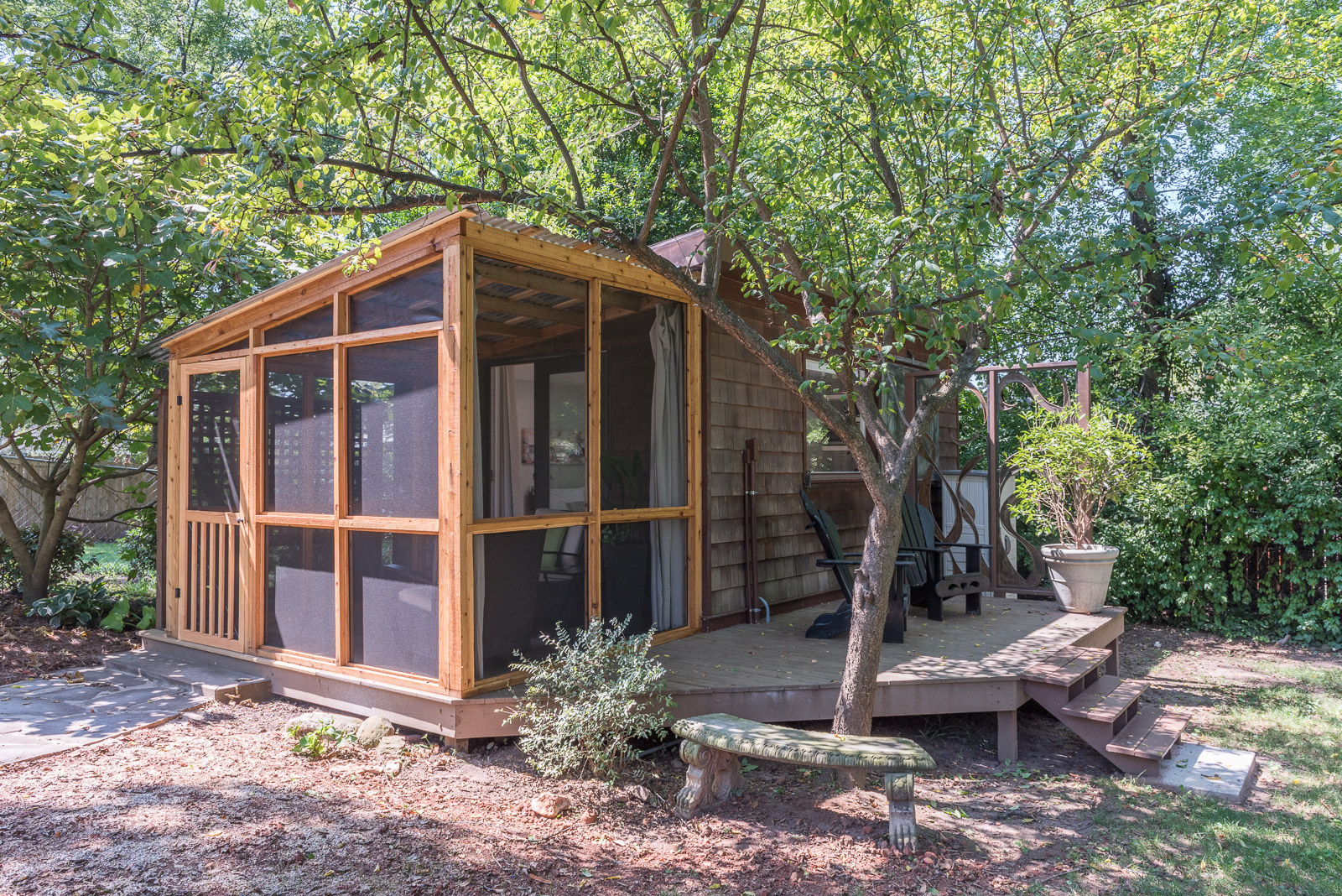 Atlanta Micro Home Tours