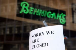why do people open restaurants in spaces where restaurants failed or closed? ~ what now, atlanta?