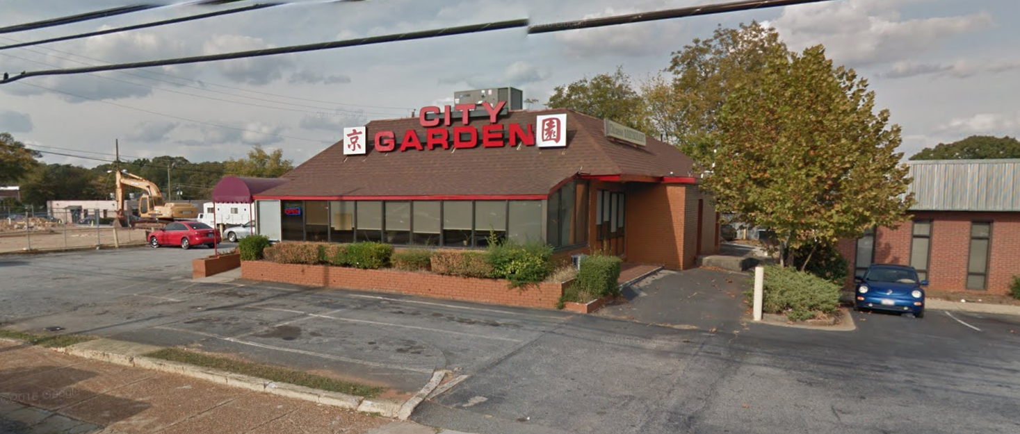 China King, City Garden Fail December Health Inspections | What Now ...