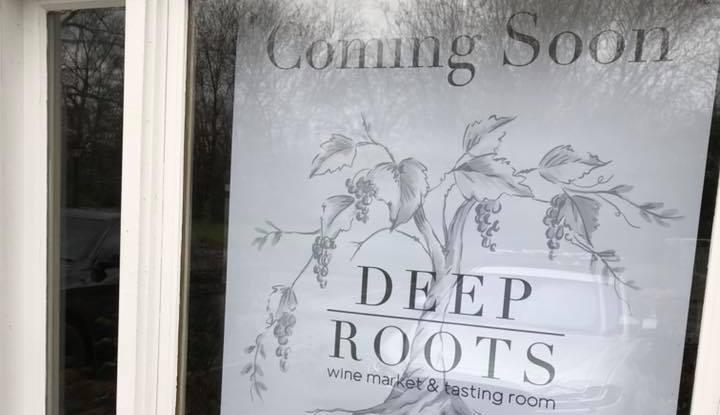 Deep Roots Wine Market and Tasting Room