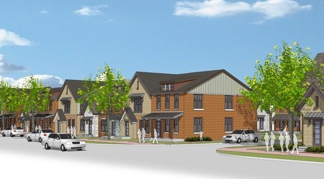 Boulevard Heights To Get New Residences