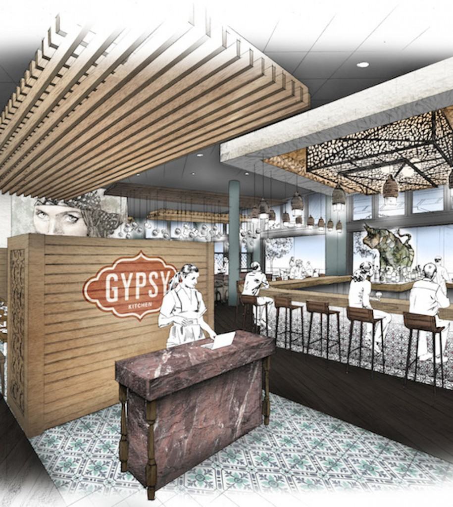 Gypsy Kitchen Now Hiring For Buckhead Atlanta Restaurant
