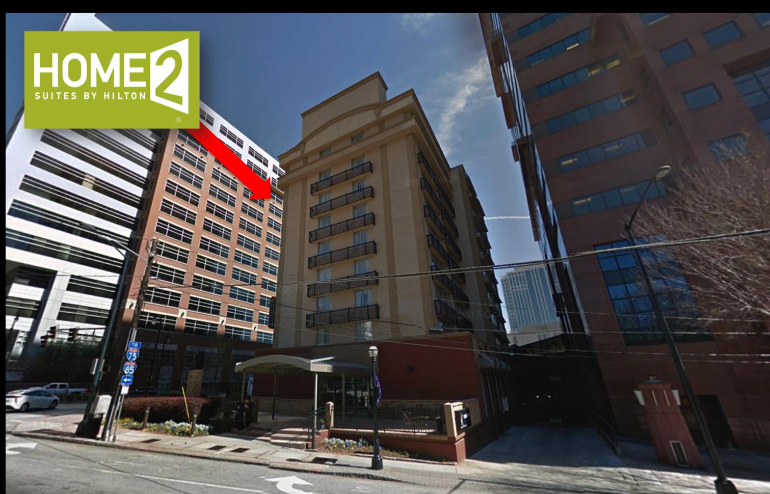 Home2 Suites Midtown Atlanta