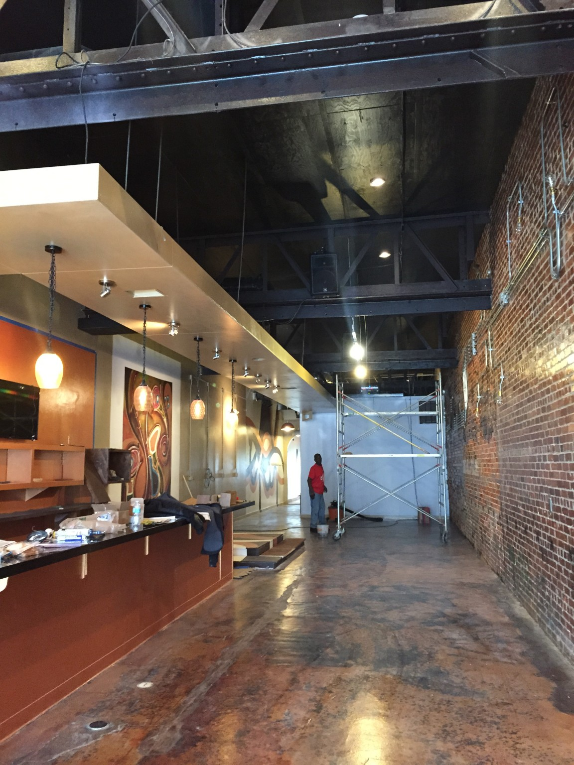 Art Cafe Ethiopian To Join Castleberry Hill What Now Atlanta