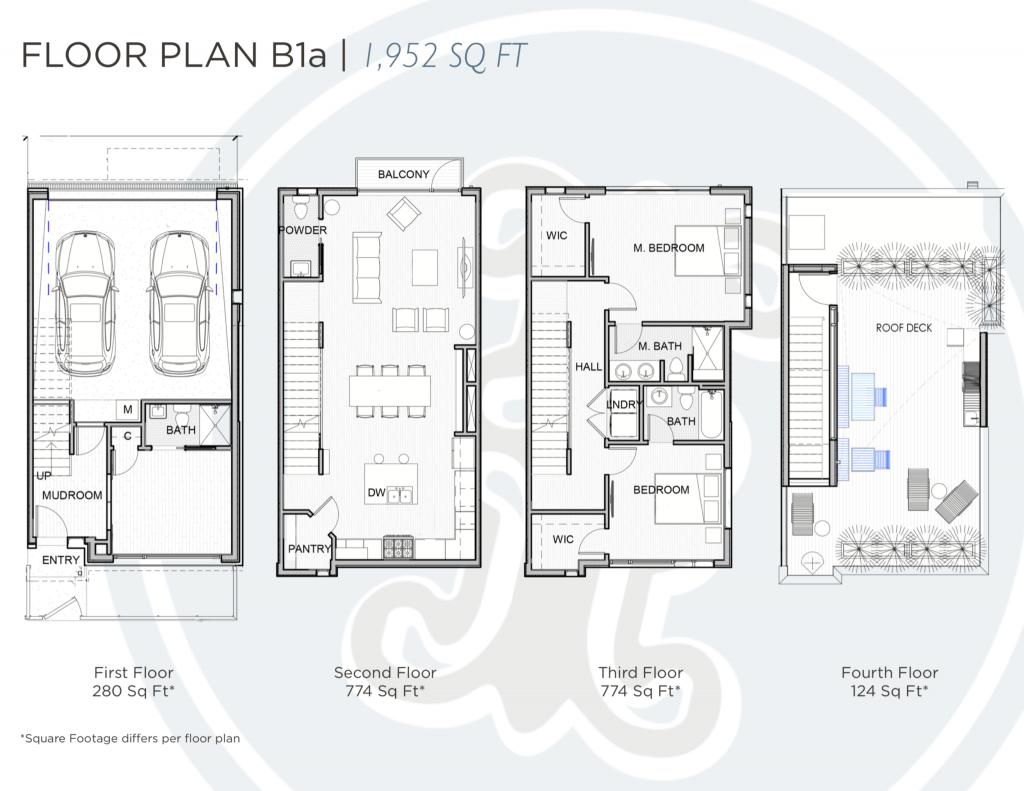 Ironside - Floor plan 2