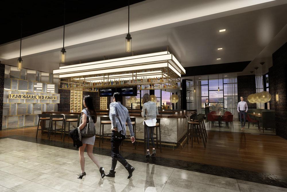 Landmark Midtown Art Cinema - Coral Gables Florida 1