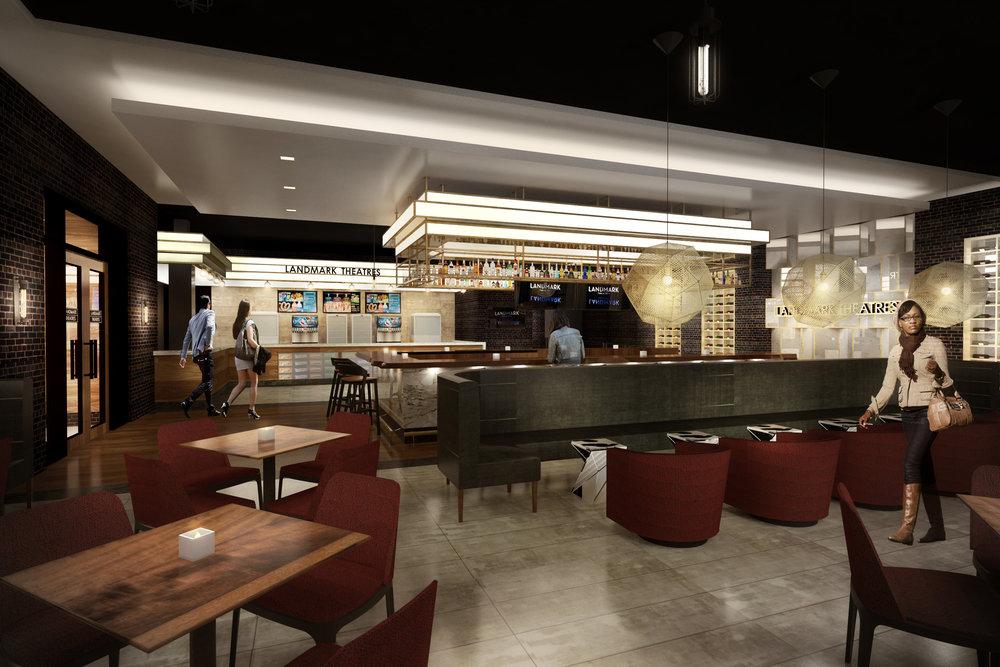 Landmark Midtown Art Cinema - Coral Gables Florida 2