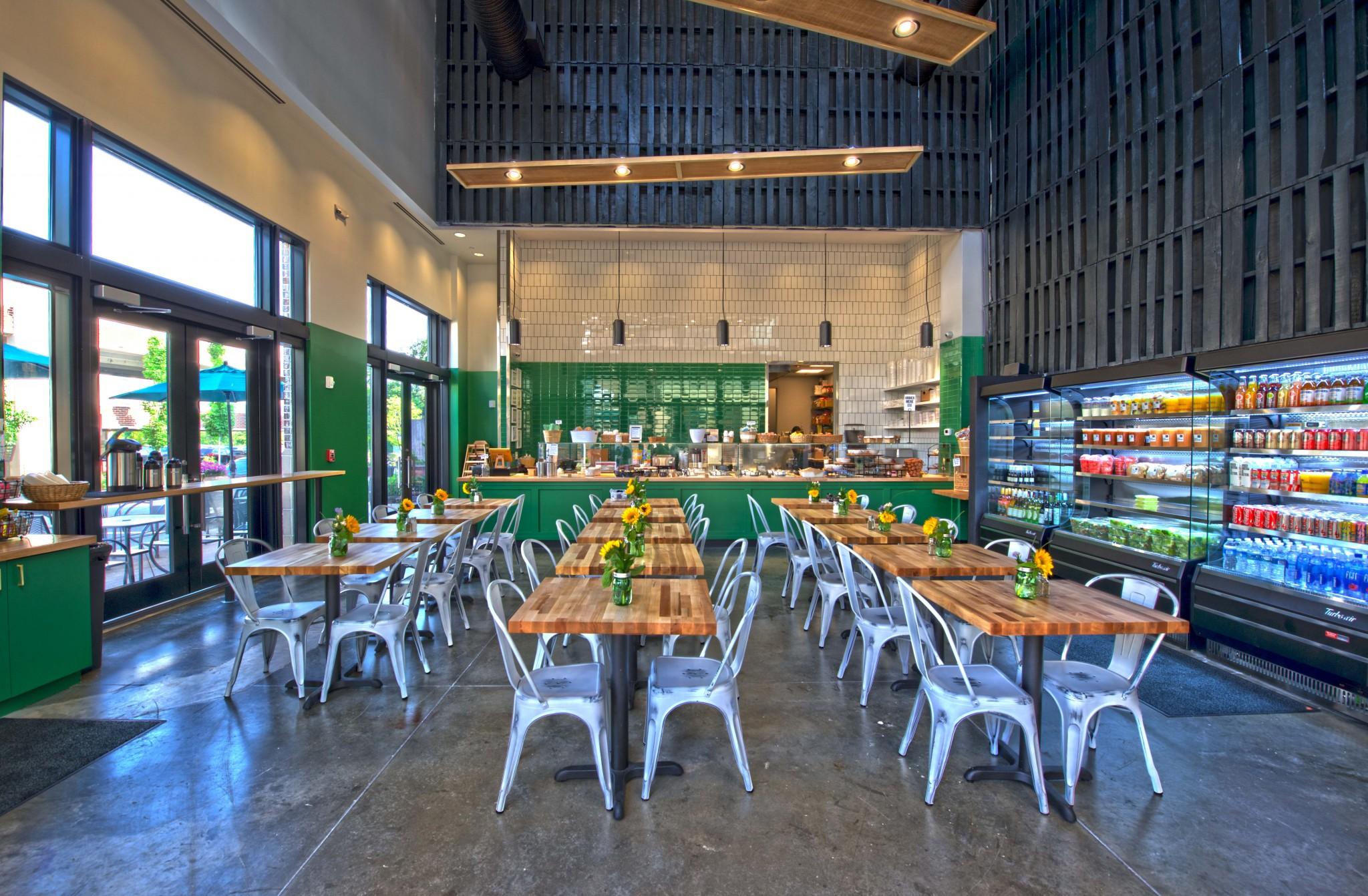 Avalon Seafood Restaurants Alpharetta