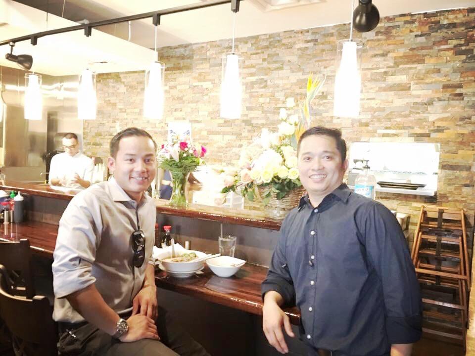 Pho King Midtown - Khoa Vuong