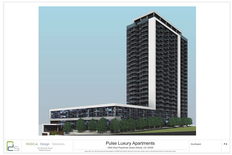 Pulse Luxury Apartments Southeast ~ what now atlanta