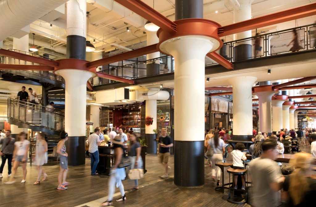 Root Baking Co. - Ponce City Market Central Food Hall