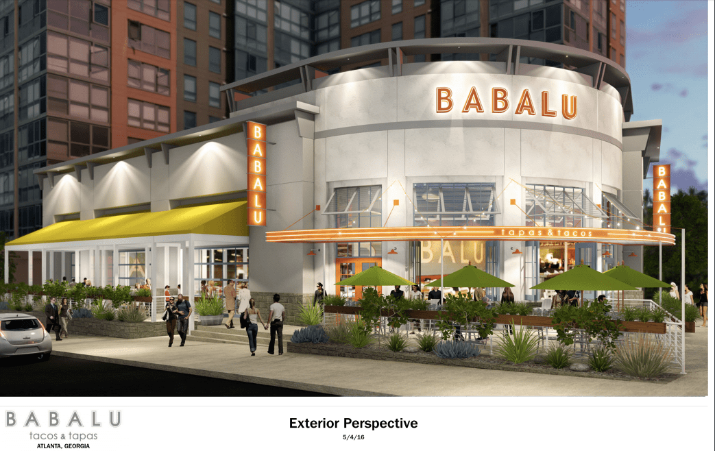 Babalu via Midtown Alliance