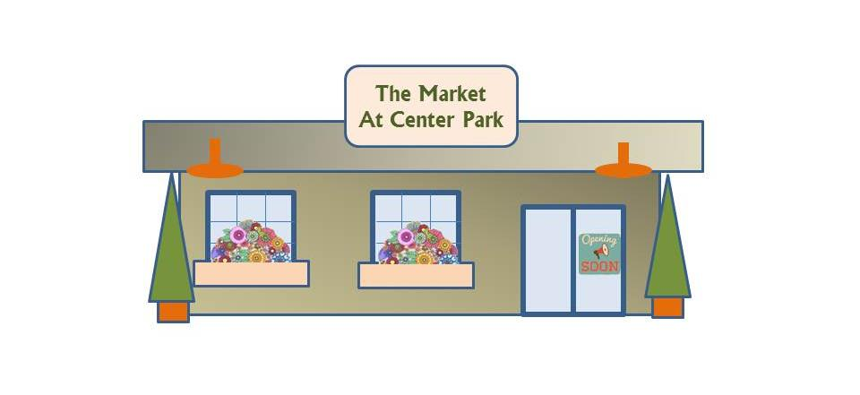 The Market at Center Park - East Point