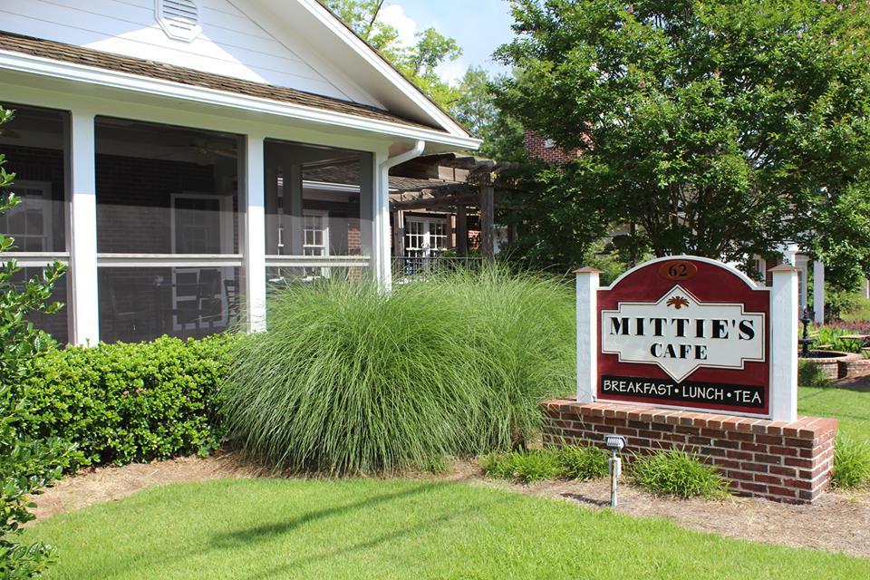 WNA - Mittie's Cafe