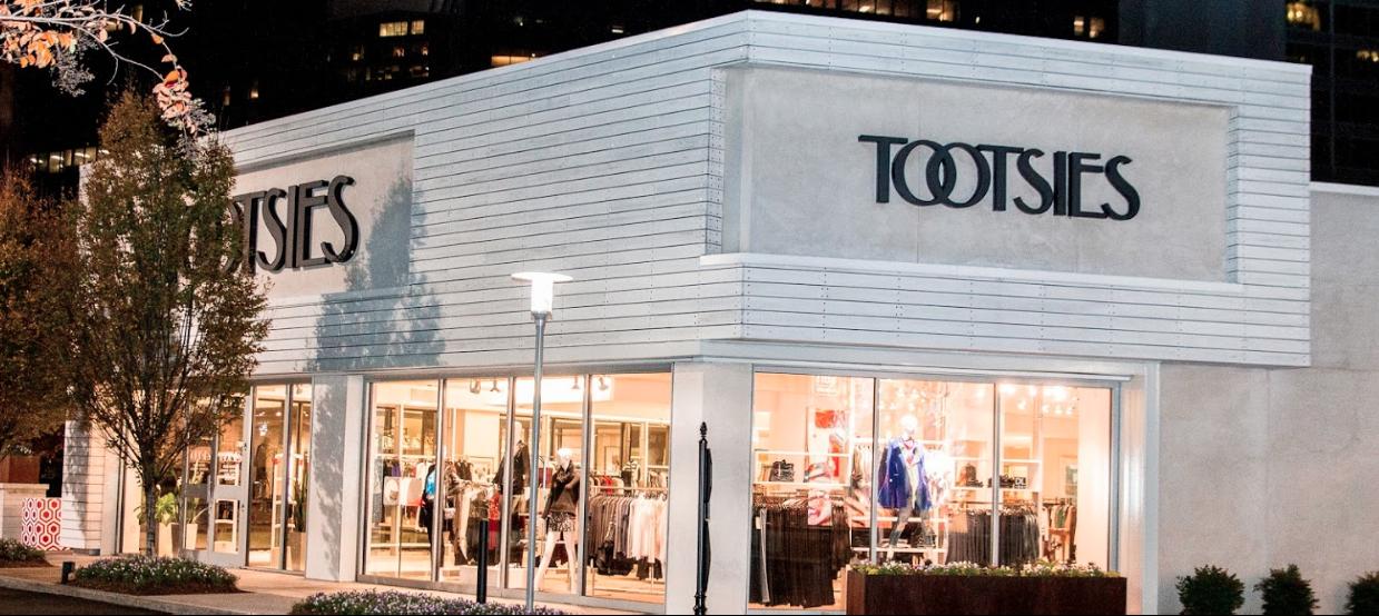 Tootsie's at the Shops Around Lenox