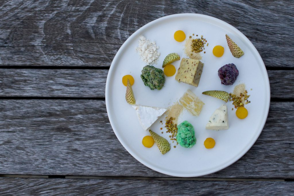 Watershed - Cheese Plate