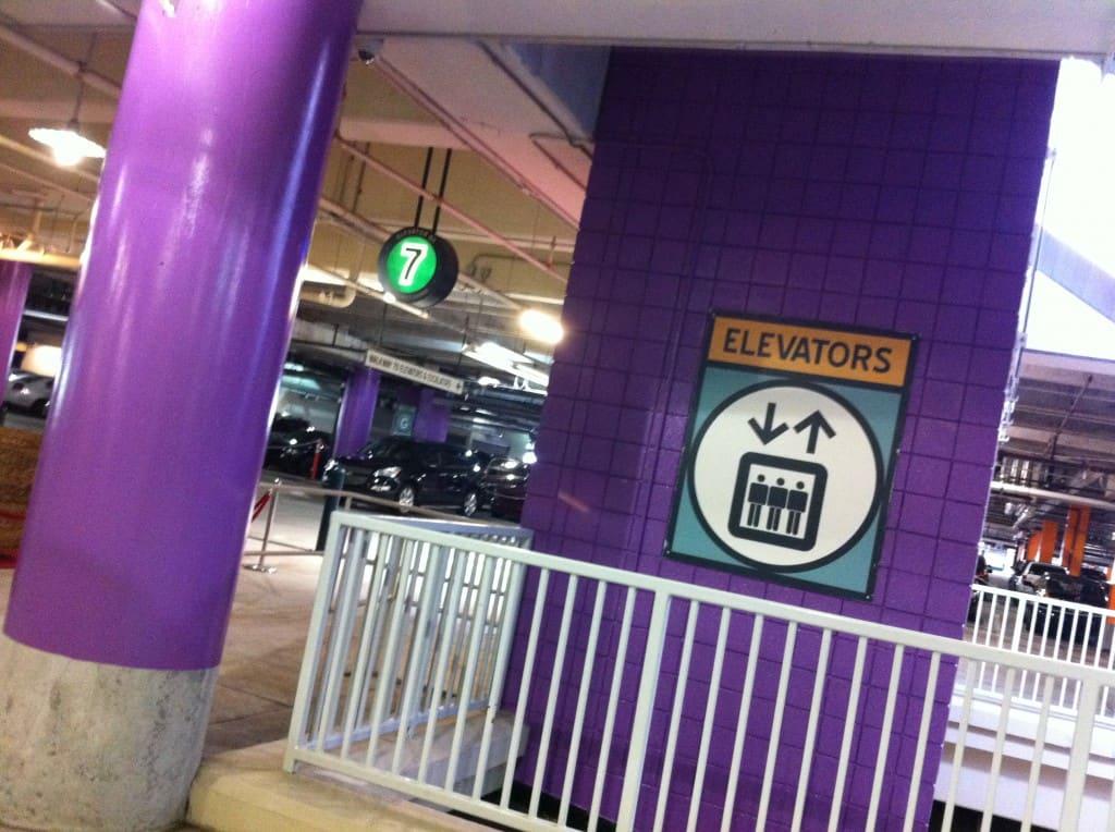 atlantic station parking program ~ what now atlanta?