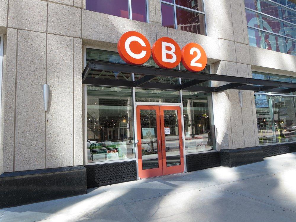 cb2 Midtown