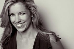 """cinda boomershine -- founder of """"cinda b handbags"""" and castmember of tbs's movie and a makeover"""