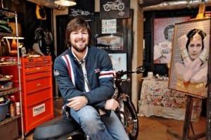 mark boomershine -- founder, Boomershine Enterprises