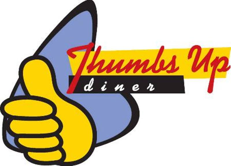Thumbs up resturant