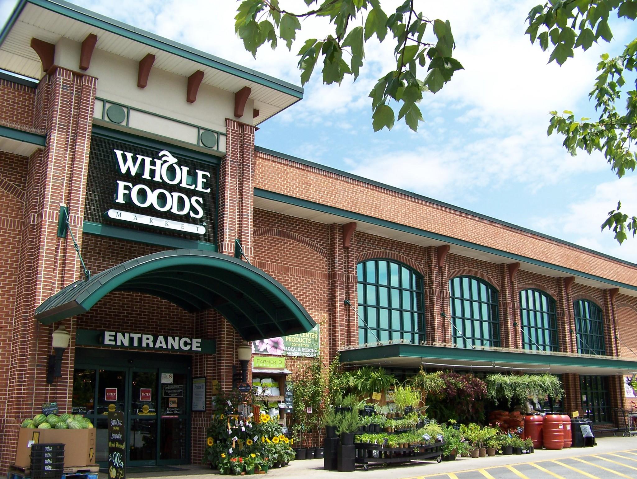 Atlanta Midtown Whole Foods