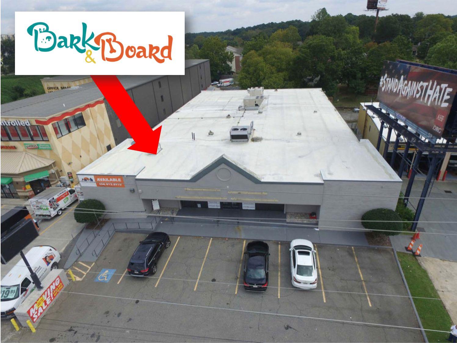 Bark and Board - Aaron's Corporate Furnishings