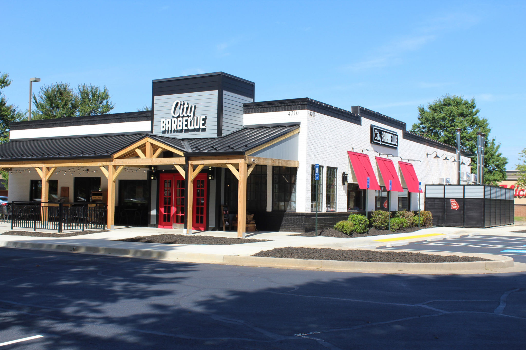 City Barbeque Johns Creek To Open June 25 With Five-Day