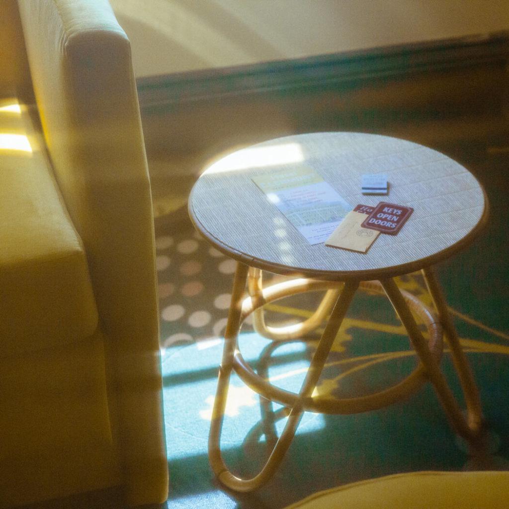 Hotel Clermont 17
