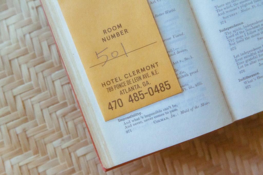 Hotel Clermont 7