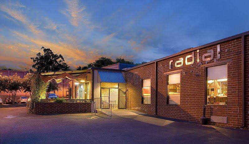 Radial Cafe - Candler Park