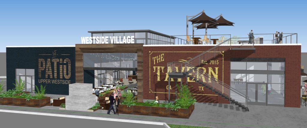 Westside Village_PatioCourtyard