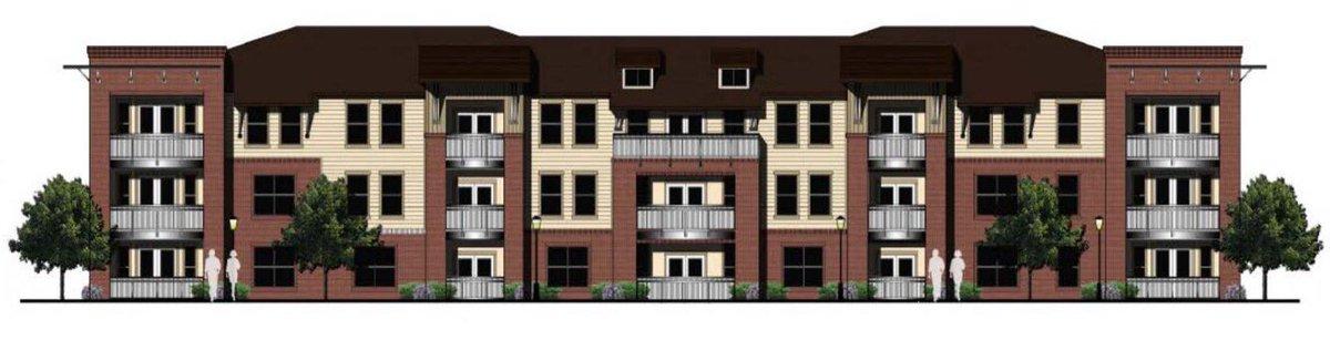 Adamsville Place Apartments