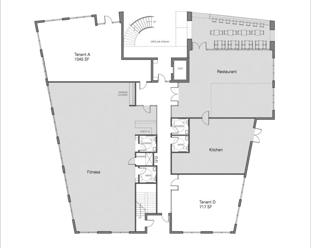 Halsa - One Maldo Site Plan