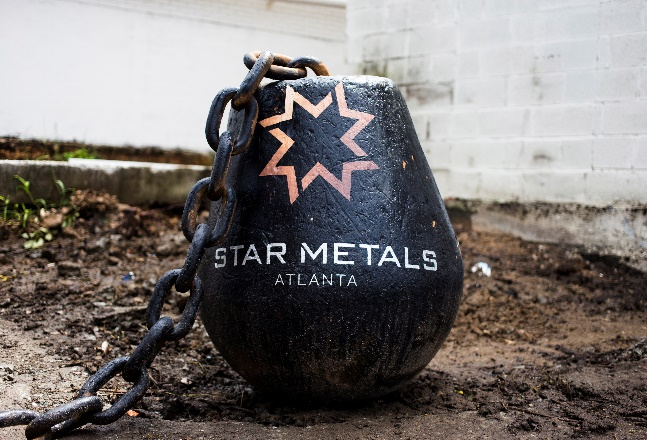 Star Metal Residences Groundbreaking - 2